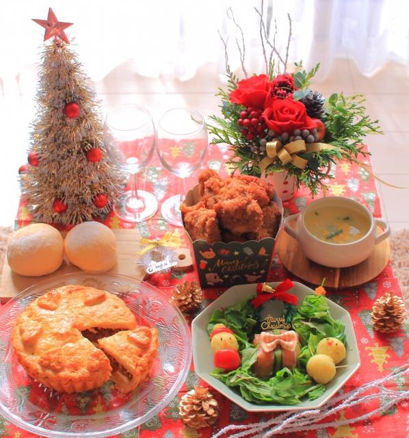 ケンタッキー クリスマス