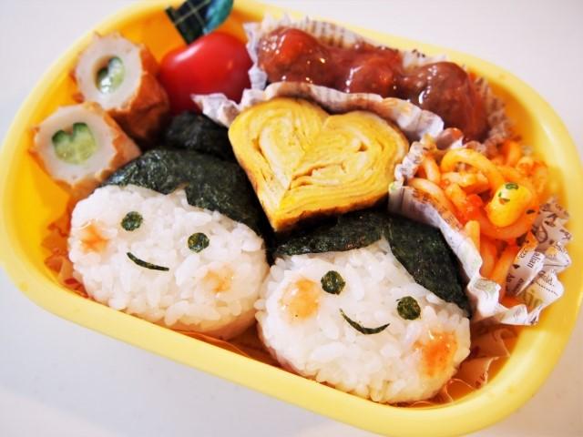 お 箱 幼稚園 弁当