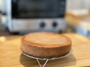 ケーキ 型 クッキング シート